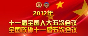 2012全国两会 代表访谈