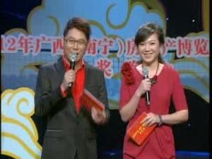 2012年广西(南宁)房地产博览会大型颁奖晚会(2)
