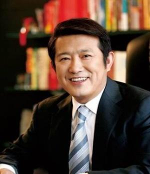 泰康人寿董事长兼首席执行官陈东升莅临南宁