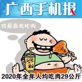 [民生]2020年全年人均吃肉29公斤