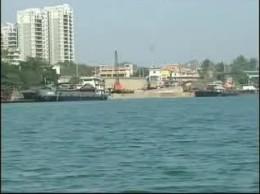 柳江航道可常年通航500吨级船舶