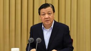刘云山:推动群众路线教育实践活动扎实深入开展