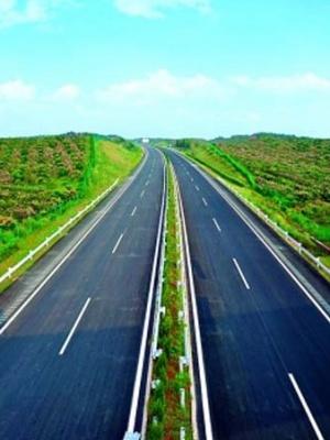 广西续建22个高速路项目 愿高速不再堵