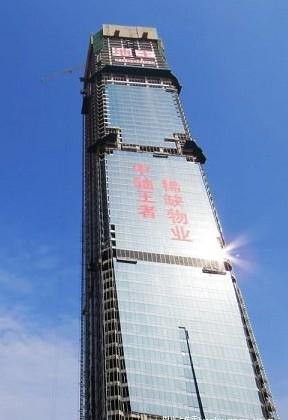 策划:广西是否需要高楼经济?