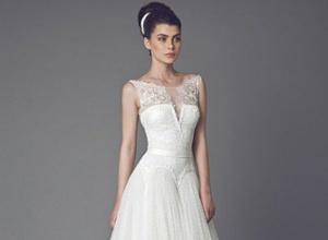 完美新娘加分策略 根据肤色选婚纱