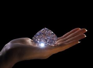 世界上9颗最大的钻石