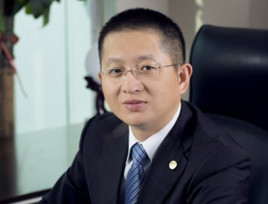 平安人寿广西分公司总经理郭钢锋