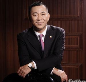 生命人寿广西分公司总经理 李家恒