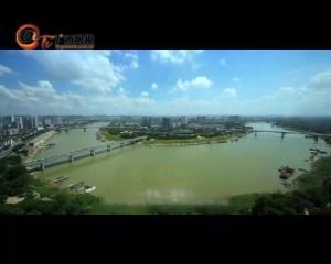 广西体育频道上线宣传片