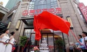 香港巨星亲临南宁万达茂