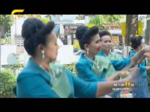 《海上新丝路 东盟万里行》 第二集 经纬暹罗(上)