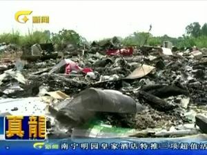 南宁仙葫大道焚烧垃圾问题已得到处理