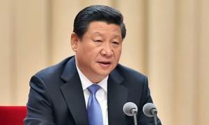 习近平:历史使命越光荣奋斗目标越宏伟