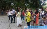 【南宁新闻网】网媒走进佛教圣地桂平西山