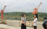 【新华网】来宾打造西江黄金水道升级版