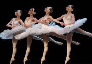 俄罗斯圣彼得堡芭蕾舞《天鹅湖》南宁站