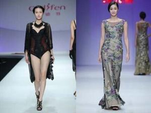 中国时装周:接地气从新出发