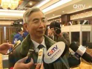 倪光南:抓住互联网机遇带动整个经济发展