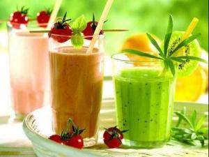 喝鲜榨果汁绝对健康吗?