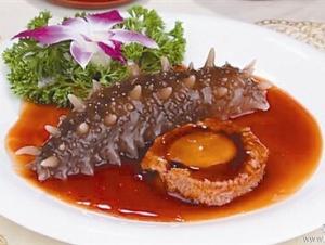 防城港美食:味从舌尖过 大海心中留