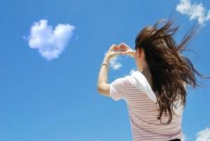 最美的爱情风景不是陪你一起去看流星雨