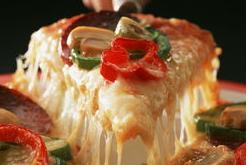 好天气 披萨,约吗?