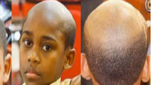 理发师的儿子不听话 咋办
