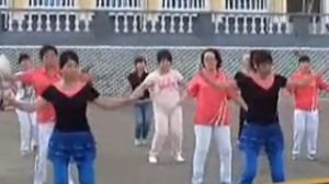 """广场舞也有""""国标""""了!"""
