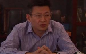 南宁中海宏洋总经理陈澄