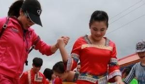 2015壮族三月三文化活动专题
