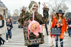 是包非包 风靡时尚圈的可爱必备小包包