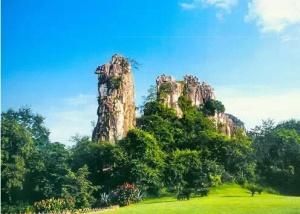 5.19中国旅游日 广西景点优惠大全在这里!