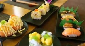 野兽派寿司 梦想正启航