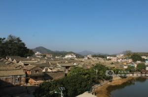 [壮美广西之十五]大芦村:百年楹联传承深厚文化