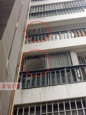 入室行窃与屋主不期而遇 小偷喷辣椒水逃跑(图)