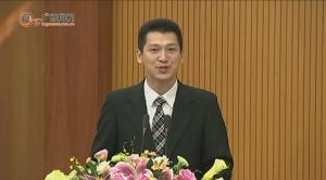 2015年师德论坛暨优秀教师先进事迹报告会(二)