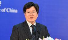 庹祖海在中国—东盟信息港论坛:加强交流合作繁荣网络文化讨论会上发言
