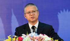 梅建明在中国-东盟信息港论坛:打击网络犯罪讨论会上发言