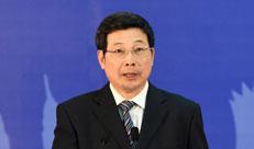 中国国家互联网信息办公室副主任庄荣文致闭幕辞