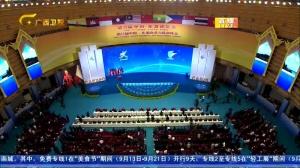 第12届中国―东盟博览会、商务与投资峰会开幕大会(上)