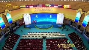 第12届中国―东盟博览会、商务与投资峰会开幕大会(下)