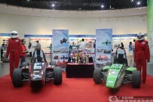 2015中国-东盟职校技术技能展、教学装备展开展