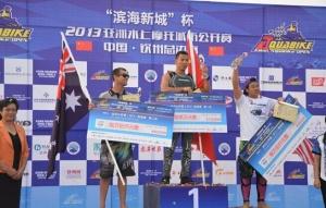 【回顾】中国柳州国际水上狂欢节百万级摩托艇巅峰对决