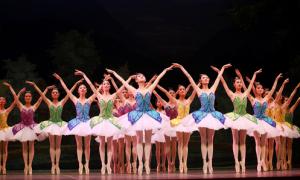 上海芭蕾舞团经典芭蕾舞剧《梁祝》