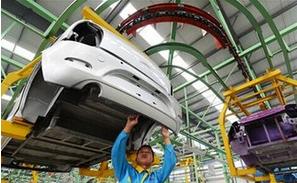 8月新能源汽车产量达2.45万辆