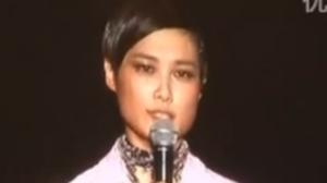 李宇春成都开唱众星捧场