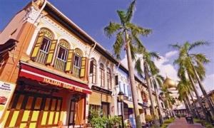 旅游淡季 东南亚线路现年度抄底价