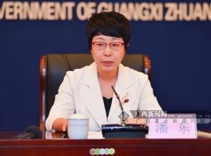 广西:乱设行政许可和处罚现象已根本杜绝、好转