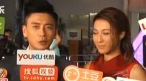 """黄宗泽:我不是""""许文强""""!"""