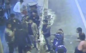柳州:男子酒后起色心